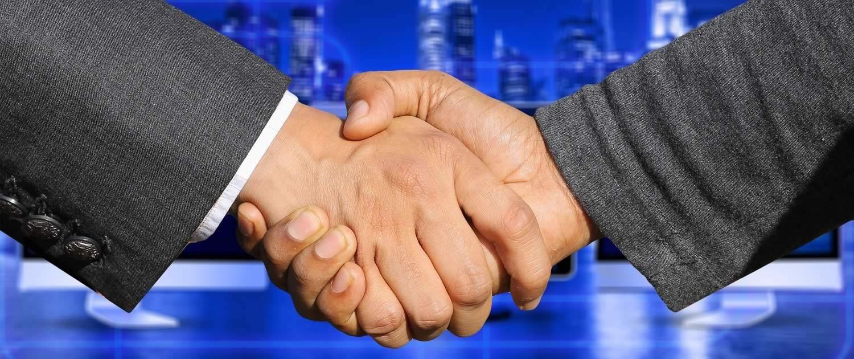 Aide - Accord crédit d'impôt